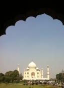 Taç Mahal-Agra