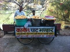 Rishikesh satıcılar