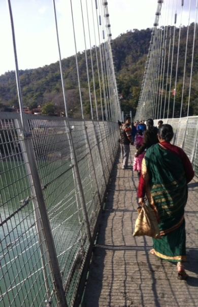 Rishikseh köprüsü