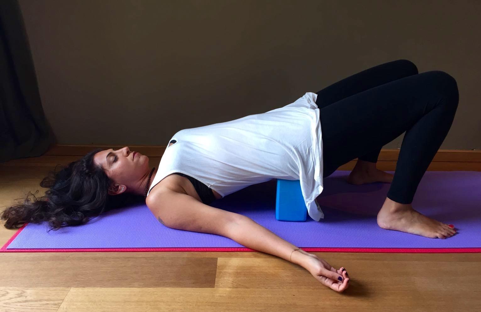 Ağrılardan Kurtulabilmek için 7 Önemli Yoga Hareketi